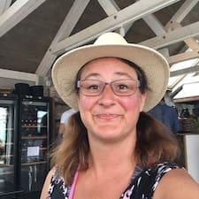 Profil Pengguna Eva-Marie