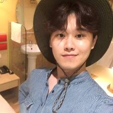 Yoogong User Profile