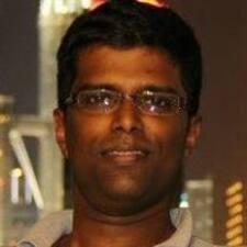 Profil utilisateur de Sajit