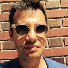 Profil utilisateur de Kiril