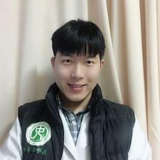 Profil Pengguna 翔