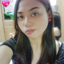 Profil Pengguna Leigh