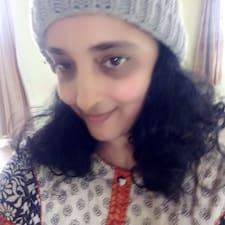 Nandini - Uživatelský profil