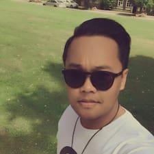 Profil korisnika Ubud Wooden Apartment