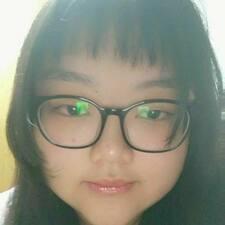 琼 User Profile