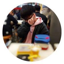 沛璐 User Profile