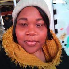 Profilo utente di Ebony