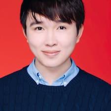 朝伟 Kullanıcı Profili