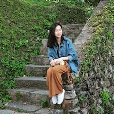 佳禎 User Profile