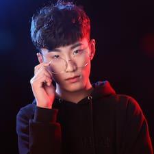 Profil Pengguna 王一智
