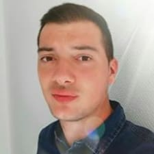 Gebruikersprofiel Laurent
