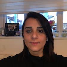Profil utilisateur de Yildiz