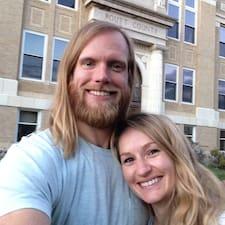 Jeremiah And Jessica Brukerprofil