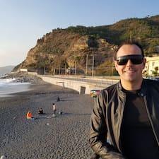 Matteo Kullanıcı Profili