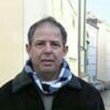 Boaz User Profile