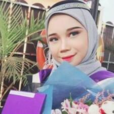 Nurul Azzerah User Profile