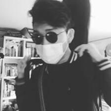 건우 - Profil Użytkownika