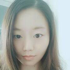Profil utilisateur de 灵璐