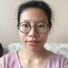 丹丹 Kullanıcı Profili
