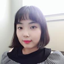 Profil utilisateur de 나예