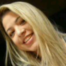 Hevila Kellen Barbosa User Profile