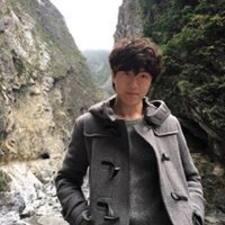 Profil utilisateur de Wen Cheng