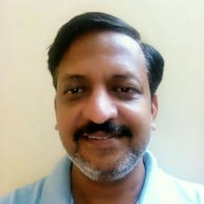Nutzerprofil von Avinash