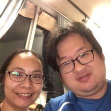 Sung-Chun User Profile