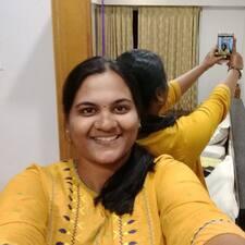 Lekha User Profile
