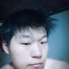 Nutzerprofil von 银辉
