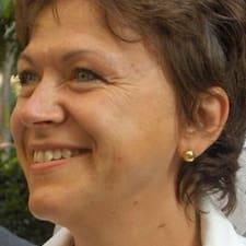 Profil utilisateur de Marie-Lyse