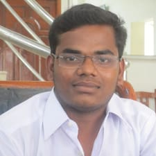Thiruselvam User Profile