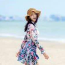 晓莉 Kullanıcı Profili
