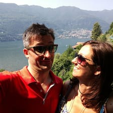 Profil korisnika Dario&Alessandra