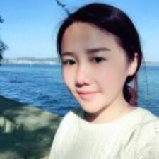 Mingya - Uživatelský profil