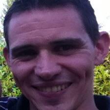Profil utilisateur de Jf