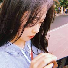 陆离 User Profile