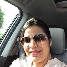 Profil korisnika Kalpana