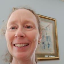 Profil Pengguna Sara