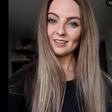 Profil Pengguna Aimée
