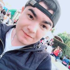 Profil utilisateur de Yeison Estiben