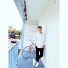 Profil utilisateur de Yu-Syuan