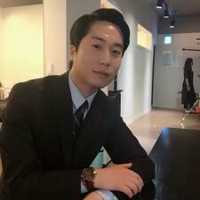 Perfil de usuario de Seongjin
