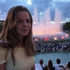 Lila Brugerprofil