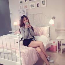 佳琳 User Profile
