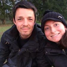Profil utilisateur de Jérémy & Alexa