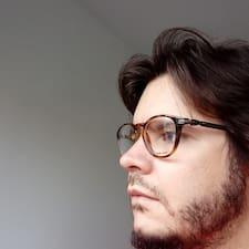 Nutzerprofil von Rafael
