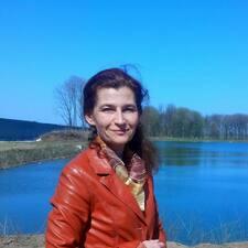 Nutzerprofil von Марахонова