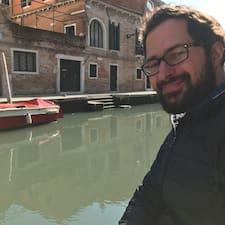 Maël felhasználói profilja