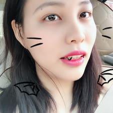 Gebruikersprofiel Xiaofei